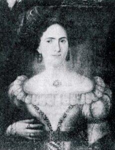 Ελισαβετ Καστρισόγια