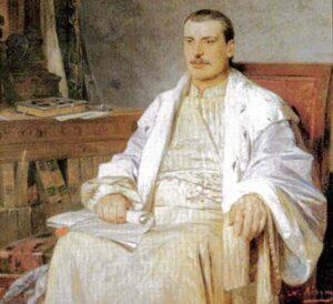 Νικόλαος Ζωσιμάς